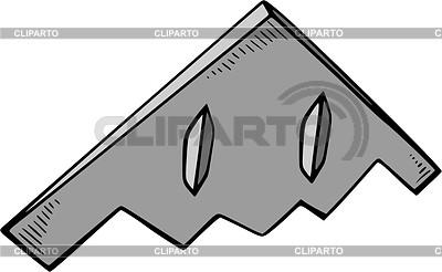 Stealth | Stock Vektorgrafik |ID 2004610
