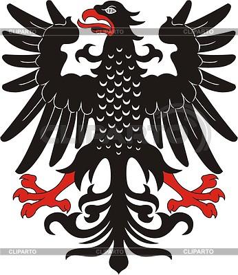 Eagle | Klipart wektorowy |ID 2000242