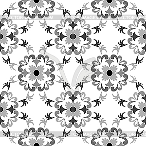 Nahtlose Textur - Vektor-Bild