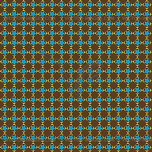 Hintergrund mit Sternen - Vector-Clipart / Vektor-Bild