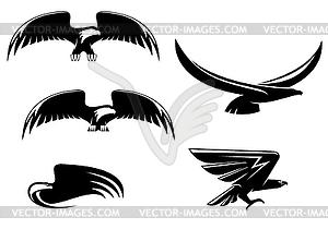Орел символы и татуировки