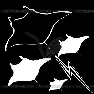 Torpedo - vector clip art