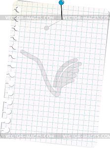 Как сделать тетрадь из листов а4 фото 868