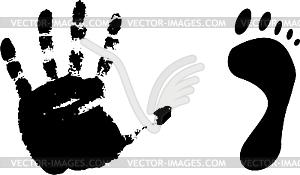 И руки клипарт в векторном формате