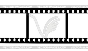 Film - Vektor-Bild