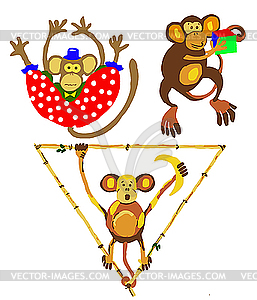 Circus Animals Clipart 50  Popular Clipart images