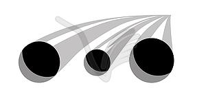 Газовые трубы - клипарт в векторе: vector-images.com/clipart/clp220642/?lang=rus