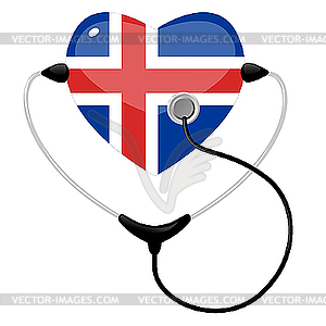 Medizin Island - Vector-Clipart / Vektor-Bild