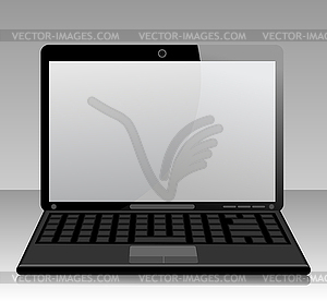 Notebook - Klipart
