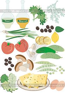 здоровое питание рисунки школьников
