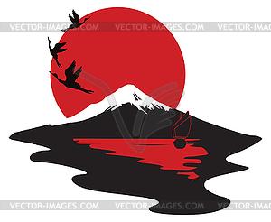 ... Японии - клипарт в векторе: vector-images.com/clipart/clp462002/?lang=rus
