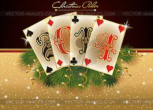 первая ставка в покере в казино