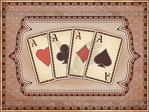 tapeten casino 17