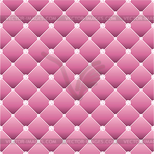 Abstrakt Polster auf rosa Hintergrund - Vector-Clipart / Vektorgrafik