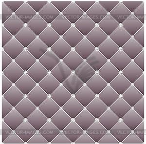 Abstrakt Polster auf grauem Hintergrund - Vektor-Clipart / Vektor-Bild