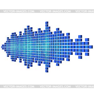 графическое изображение звука - фото 4