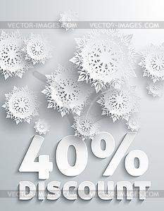 Скидка процентов изображение