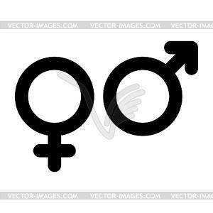 фото женского пола знаком