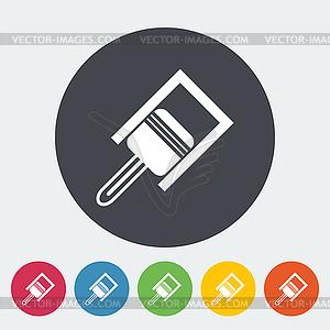 Piston-Symbol - Vector-Clipart / Vektor-Bild