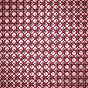 Edle elegante nahtlose Muster (Fliesen) - Vektor-Clipart / Vektor-Bild