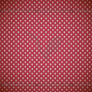 Edle elegante nahtlose Muster (Fliesen) - Vektorgrafik-Design