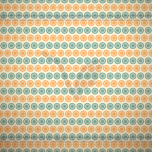 Attraktive nahtlose Muster (Fliesen) - Stock Vektorgrafik