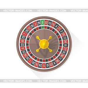 farbe roulette
