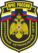 Russian Central Regional Center of Emergency Situations, sleeve insignia