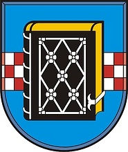 Bochum (North Rhine-Westphalia), coat of arms (#2)