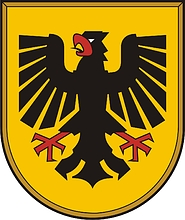 Dortmund (North Rhine-Westphalia), coat of arms (#2)