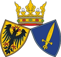 Essen (North Rhine-Westphalia), coat of arms (#2)